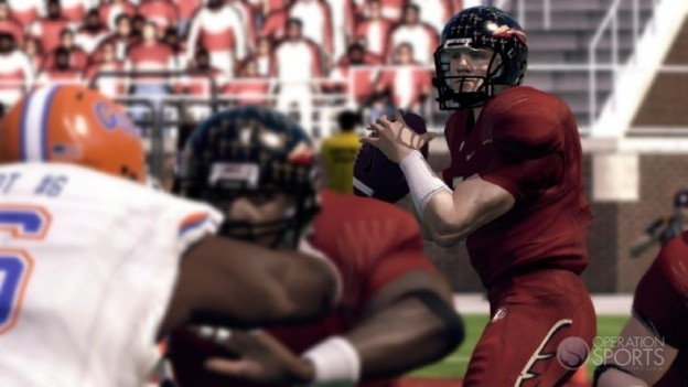 NCAA Football 11 Screenshot #89 for Xbox 360