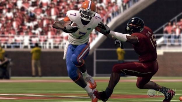 NCAA Football 11 Screenshot #91 for Xbox 360