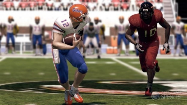 NCAA Football 11 Screenshot #92 for Xbox 360