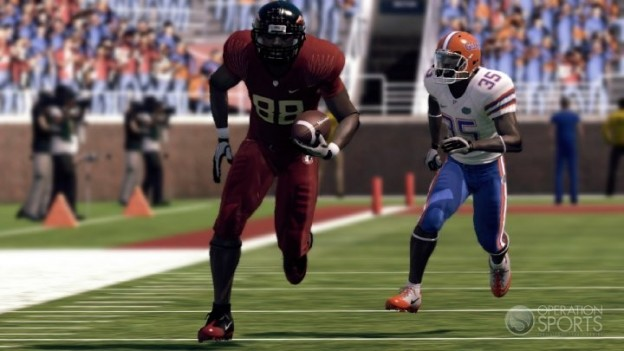 NCAA Football 11 Screenshot #86 for PS3