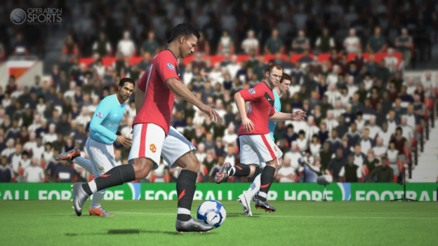 FIFA Soccer 11 Screenshot #2 for PS3