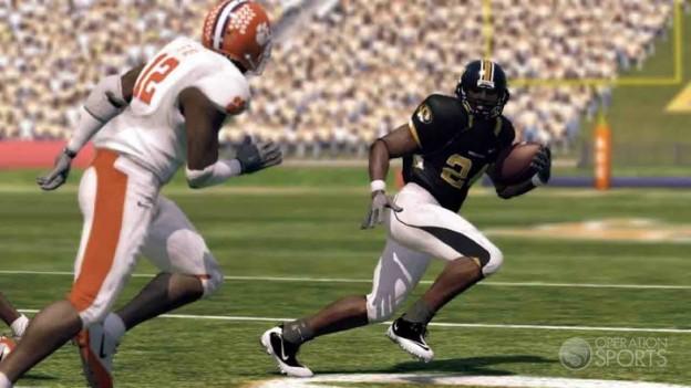 NCAA Football 11 Screenshot #93 for Xbox 360