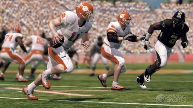 NCAA Football 11 Screenshot #94 for Xbox 360