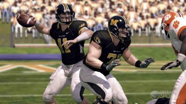NCAA Football 11 Screenshot #96 for Xbox 360