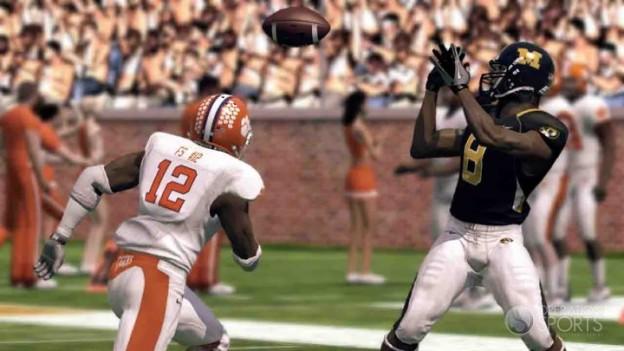 NCAA Football 11 Screenshot #97 for Xbox 360