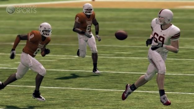 NCAA Football 11 Screenshot #106 for Xbox 360