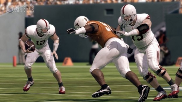 NCAA Football 11 Screenshot #107 for Xbox 360