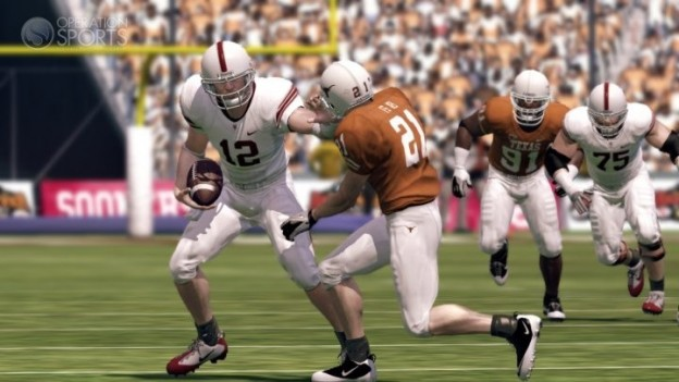 NCAA Football 11 Screenshot #108 for Xbox 360