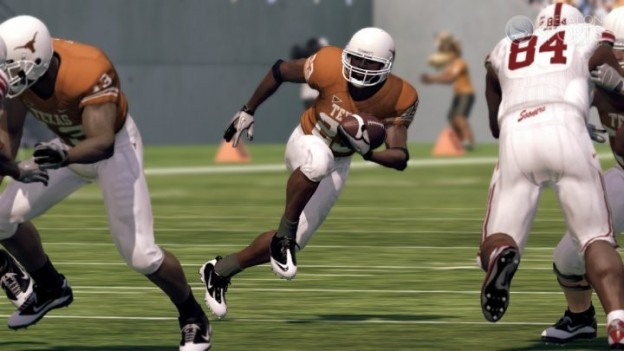 NCAA Football 11 Screenshot #99 for PS3