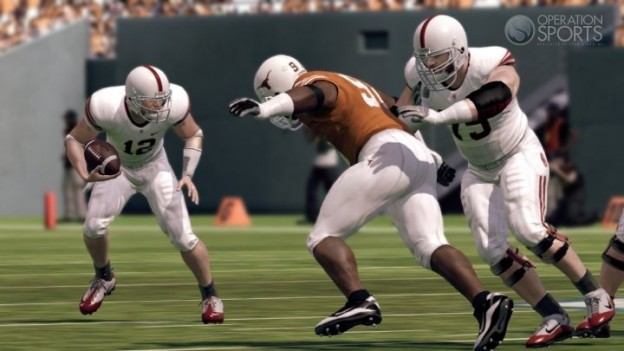 NCAA Football 11 Screenshot #101 for PS3
