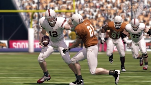 NCAA Football 11 Screenshot #102 for PS3