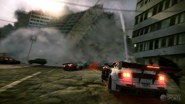 MotorStorm Apocalypse Screenshot #6 for PS3
