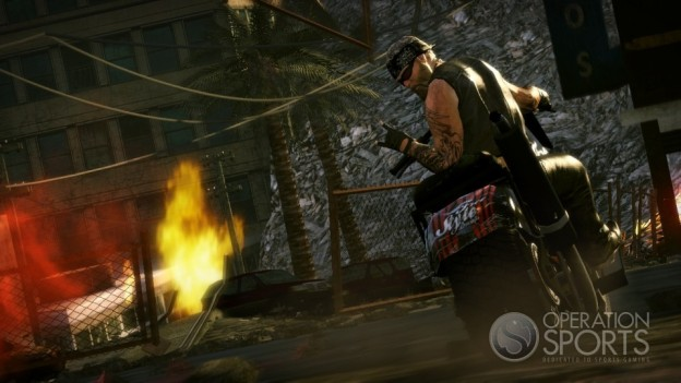MotorStorm Apocalypse Screenshot #10 for PS3