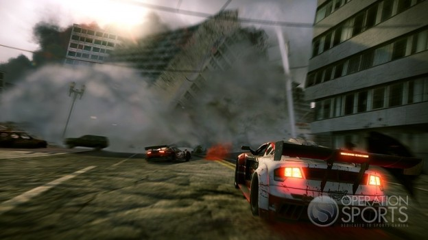 MotorStorm Apocalypse Screenshot #11 for PS3