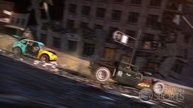 MotorStorm Apocalypse Screenshot #13 for PS3