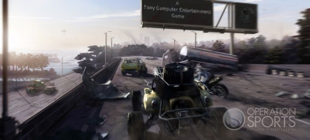 MotorStorm Apocalypse Screenshot #24 for PS3