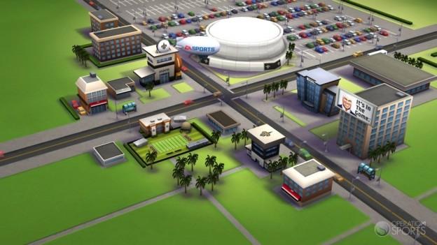 Madden NFL 11 Screenshot #10 for Wii