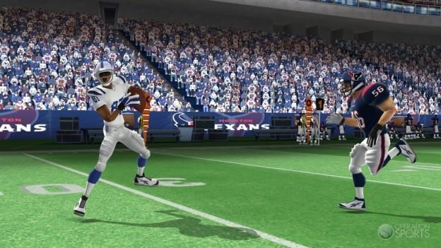 Madden NFL 11 Screenshot #14 for Wii