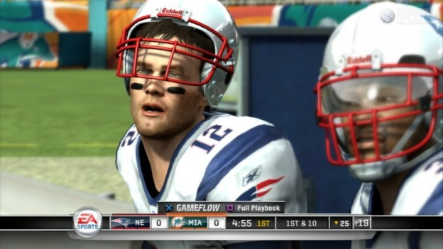 Madden NFL 11 Screenshot #56 for Xbox 360