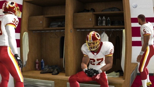 Madden NFL 11 Screenshot #62 for Xbox 360