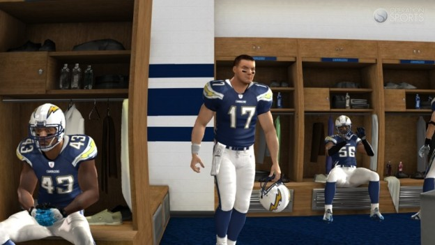 Madden NFL 11 Screenshot #63 for Xbox 360