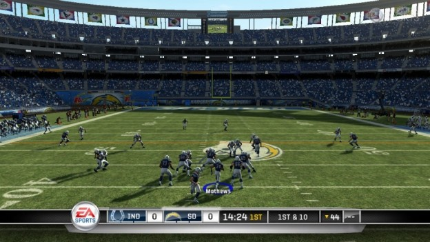 Madden NFL 11 Screenshot #65 for Xbox 360