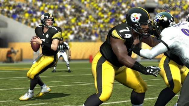 Madden NFL 11 Screenshot #67 for Xbox 360
