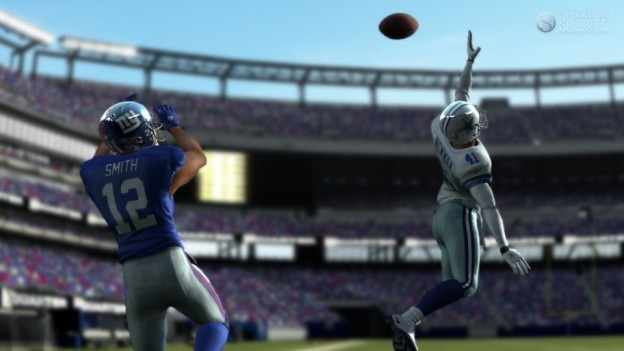 Madden NFL 11 Screenshot #81 for Xbox 360