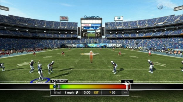 Madden NFL 11 Screenshot #50 for PS3