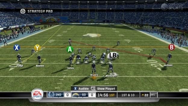 Madden NFL 11 Screenshot #58 for PS3