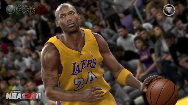 NBA 2K11 Screenshot #6 for Xbox 360