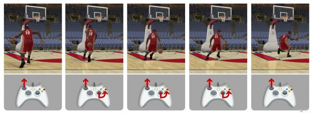 NBA Elite 11 Screenshot #7 for Xbox 360