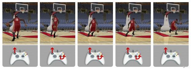 NBA Elite 11 Screenshot #7 for Xbox 360