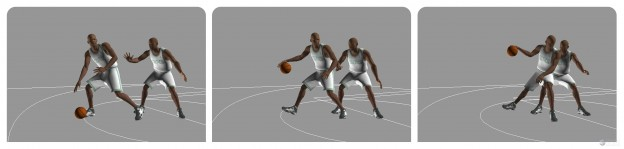 NBA Elite 11 Screenshot #8 for Xbox 360