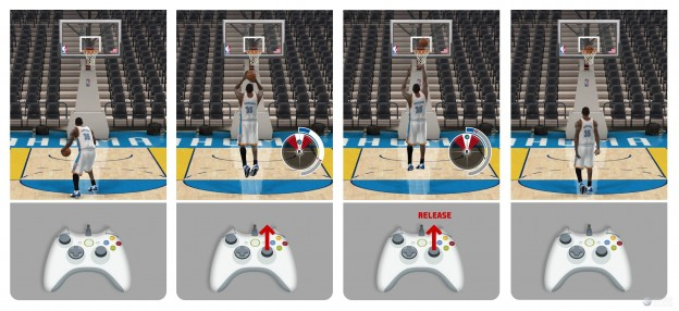 NBA Elite 11 Screenshot #10 for Xbox 360
