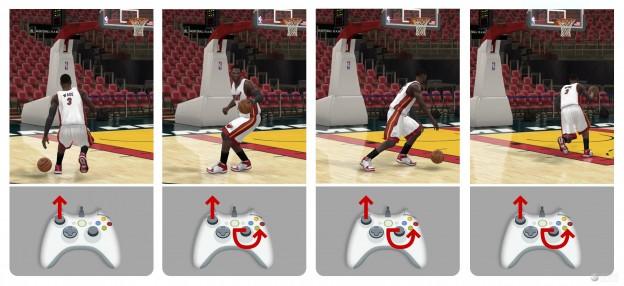 NBA Elite 11 Screenshot #12 for Xbox 360