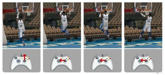NBA Elite 11 Screenshot #14 for Xbox 360