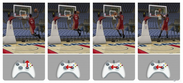 NBA Elite 11 Screenshot #15 for Xbox 360