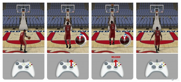 NBA Elite 11 Screenshot #17 for Xbox 360