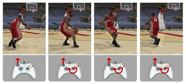 NBA Elite 11 Screenshot #19 for Xbox 360
