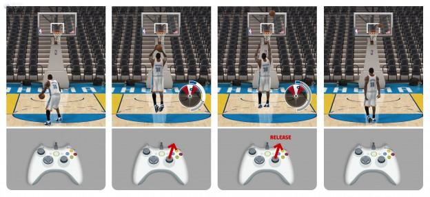NBA Elite 11 Screenshot #9 for PS3