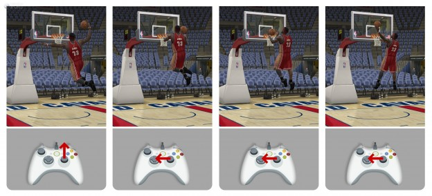NBA Elite 11 Screenshot #13 for PS3