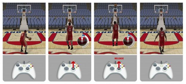 NBA Elite 11 Screenshot #15 for PS3