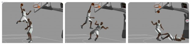 NBA Elite 11 Screenshot #16 for PS3