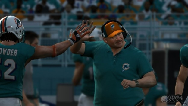 Madden NFL 11 Screenshot #94 for Xbox 360