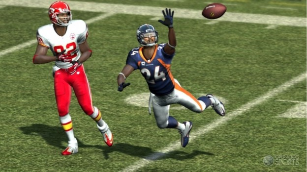 Madden NFL 11 Screenshot #98 for Xbox 360