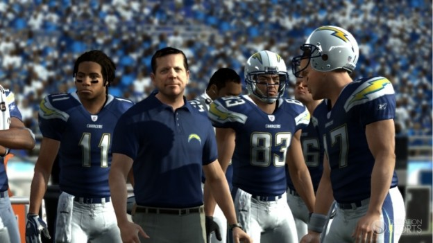 Madden NFL 11 Screenshot #100 for Xbox 360