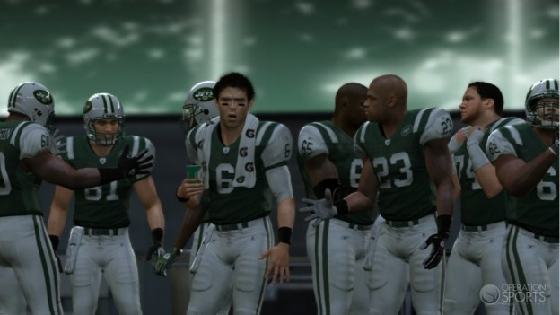 Madden NFL 11 Screenshot #101 for Xbox 360