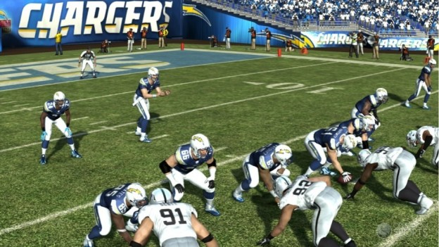 Madden NFL 11 Screenshot #103 for Xbox 360