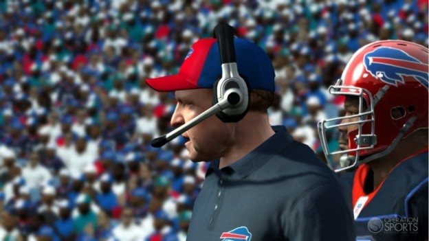 Madden NFL 11 Screenshot #105 for Xbox 360